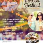 Lock Harvest Festival  2020
