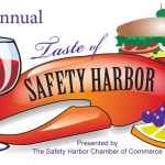 13th Annual Taste of Safety Harbor 2022