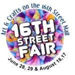 16th Street Fair 2022