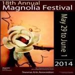 Magnolia Fest 2016