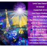 1st Annual Crystal Ball 2017