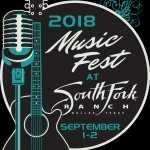 Music Fest at Southfork Ranch 2021