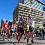 2019 Baltimore Running Festival 2020