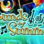 2020 Stockbridge Sounds of Summer Concert Series (July) 2020