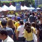 21st Annual TASTE OF ECUADOR Food Festival & Parade 2019