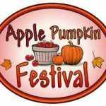 20th Apple Pumpkin Festival 2021