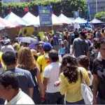 22nd Annual TASTE OF ECUADOR Food Festival & Parade 2020
