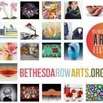 22nd Bethesda Row Arts Festival 2021