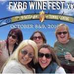 Fredericksburg Area Wine Festival 2017