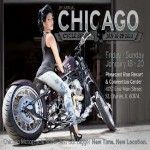 Chicago Motorcycle Show and Parts Expo 2020