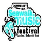 Community First Seawalk Music Festival 2017