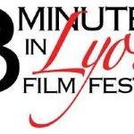 3 Minutes in Lyon Film Festival 2018