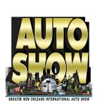 Greater New Orleans International Auto Show 2020