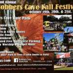 32nd Annual Robbers Cave Fall Foliage Cruise 2021