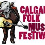 Calgary Folk Music Festival 2017