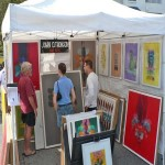 44th Mountain View Art and Wine Festival 2019