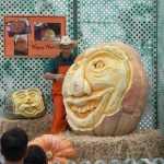 Half Moon Bay Art and Pumpkin Festival 2017