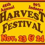 45th Annual Harvest Festival 2019