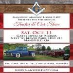 Antique Car & Tractor Show & Festival 2020