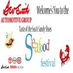 Taste of the Sea and Sandy Shoes Seafood Festival 2017