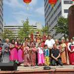 Knox Asian Festival  2020