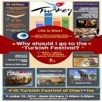 4th Turkish Festival of Charlotte 2021