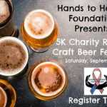 5K Charity Run and Craft Beer Festival 2021