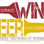 Uncorked & Uncapped: Wine, Beer, and Food Fest 2019