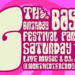 Birthday Bash • Festival Party 2021