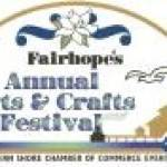 Fairhope Arts and Crafts Festival 2019