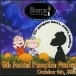 Institute Pumpkin Festival & Brunch 2021