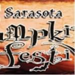 Sarasota Pumpkin Festival 2016