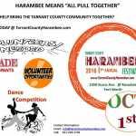 Tarrant County Harambee Festival 2020