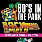 80s in the park 2018 - Firehouse - Kix - Pretty Boy Floyd 2019