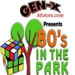 80s in the Park 2020