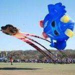 Zilker Kite Festival 2020