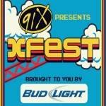91X Fest 2019