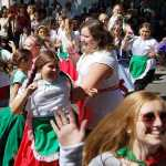 10th Annual Italian Feast & Carnival  2021