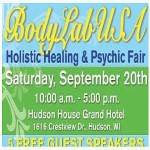 A Holistic Event Psychic Expo 2020