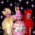 A Rhapsody in Red at FRINGE WORLD Festival 2020