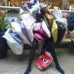 A Shopping Spree 2021