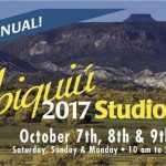 Abiquiu Studio Tour 2017 2020