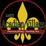 Acadian Village Arts & Craft Show 2021