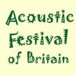 Acoustic Festival Of Britain 2017
