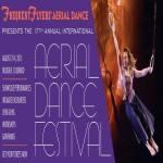 Aerial Dance Festival 2017