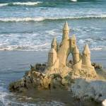 AIA Sandcastle Competition 2020