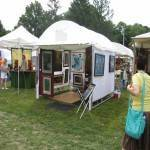 Akron Arts Expo 2020