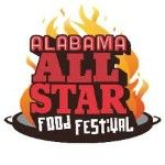 Alabama All Star Food Festival 2017