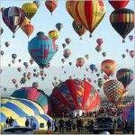 Alabama Jubilee Hot Air Balloon Festival 2017