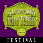 Alabama Tale Tellin' Festival 2017